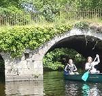 ierland kano