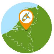 kaartje_nederland_dommel